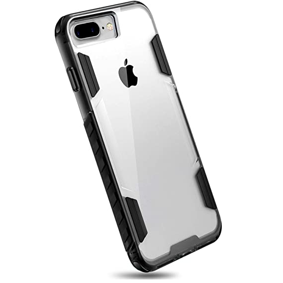 iphone 7 clear hard case