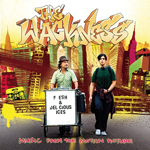 The Wackness - Music From The ...