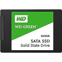 "Western Digital Green 240 GB Serial ATA III 2.5"" - Disco Duro sólido (240 GB, 2.5"", Serial ATA III, 6 Gbit/s)"