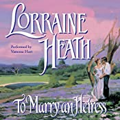To Marry an Heiress | Lorraine Heath