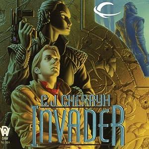 Invader Hörbuch
