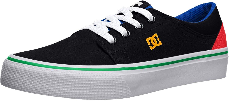 DC Kids Trase Skate Shoe
