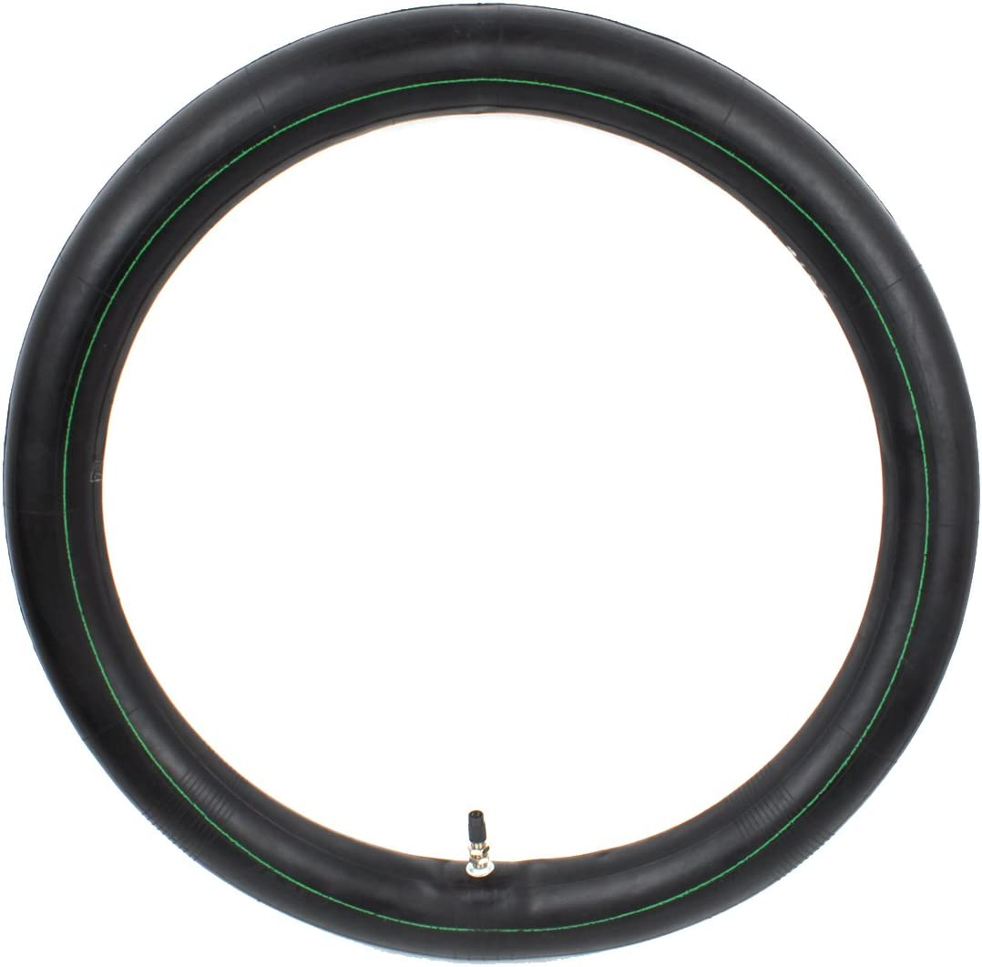 Wingsmoto 2.75-17 70//100-17 Inch Inner Tube with Straight Stem TR-4 for PIT PRO Trail Dirt Bike Off-road RM