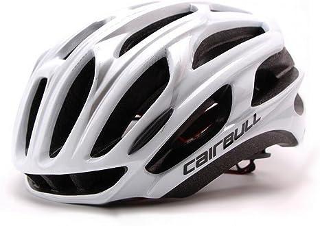 Queshark Casco de Bicicleta Casco de Bicicleta MTB Casco de ...