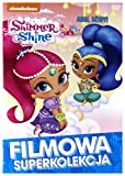 Shimmer and Shine [DVD] (IMPORT) (No English version)