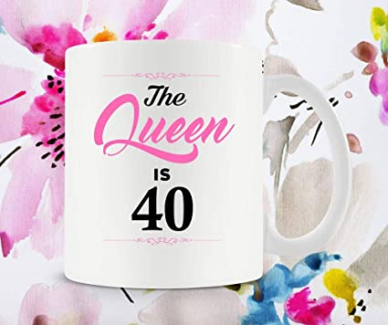 amazon com 40th birthday gifts for mom birthday gift for women