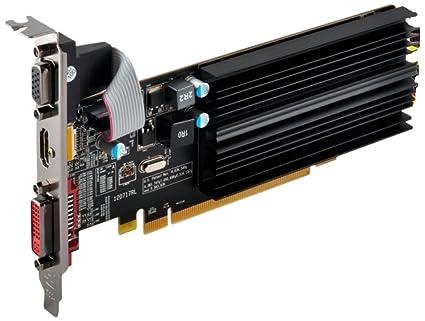 XFX Radeon HD5450 - Tarjeta gráfica de 1 GB con Radeon HD5450 (DDR3, PCI Express 2.1)