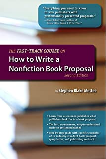 Nonfiction Book Proposals Anybody Can Write: How to Get a Contract ...