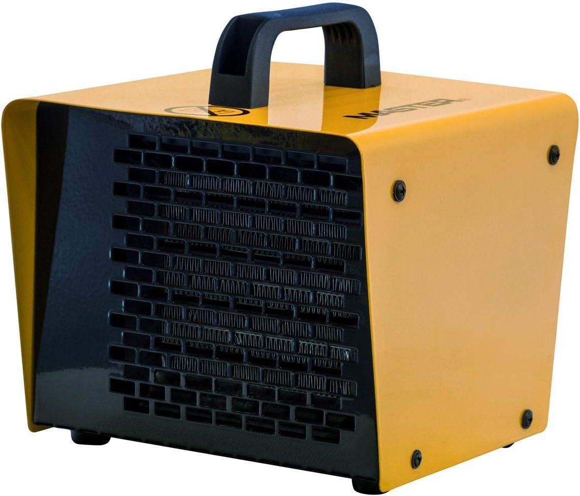 Master Generador de aire caliente eléctrico