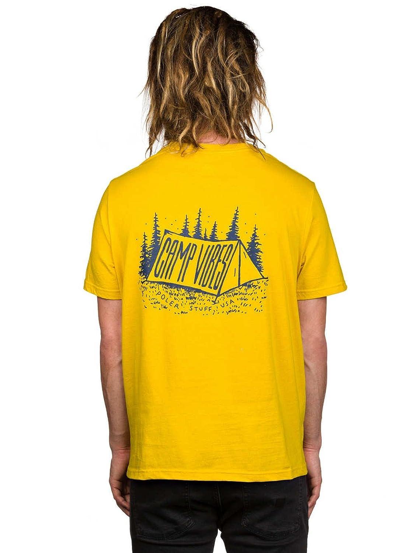 T-Shirt Men Poler Wildlife T-Shirt