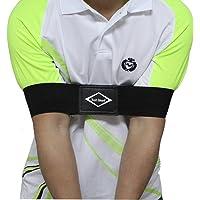 Banda de swing profesional de golf, para brazo y pierna. Ayuda de entrenamiento para principiantes de golf, unisex/Pro Golf Swing Band, for Arm and Leg.Training Aid for Golf Beginners, Unisex