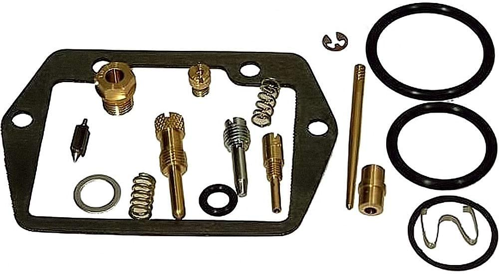 Vergaser Reparatursatz lang Satz passend zu Honda ST 70 DAX ST70 ST70-1 Keyster