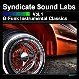 G-Funk Instrumental Classics, Vol. 1, used for sale  Delivered anywhere in USA