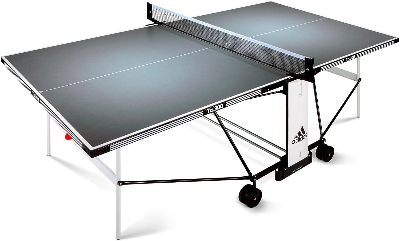 adidas Tischtennistisch To.300 - Mesa de ping pong (outdoor ...