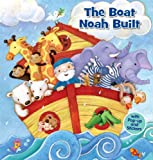 The Boat Noah Built, Lori C. Froeb, 0794431569