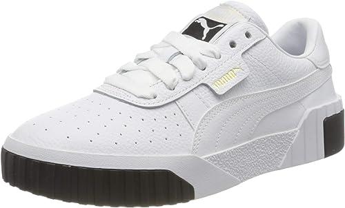 Oferta amazon: PUMA Cali Wn's, Zapatillas Mujer Talla 40 EU