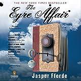Bargain Audio Book - The Eyre Affair  A Thursday Next Novel