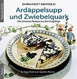 Ardäppelsupp und Zwiebelquark: Die schönsten Rezepte aus dem Erzgebirge