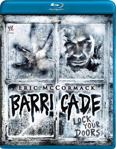 Blu-ray : Barricade (Blu-ray)
