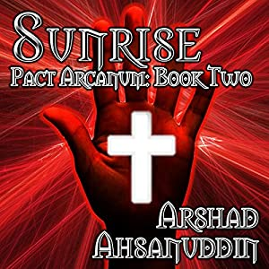 Sunrise Audiobook