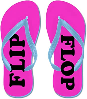 Lplpol Sail Flip Flops for Kids and Adult Unisex Beach Sandals Pool Shoes Party Slippers