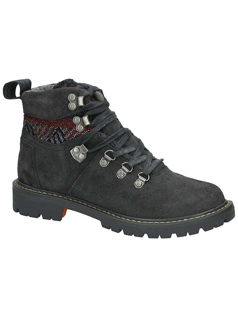 676630473db Boot Women TOMS Summit Hiker Boots Women  Amazon.co.uk  Shoes   Bags