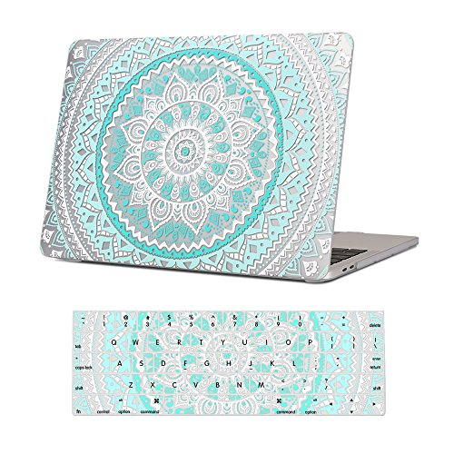 iCasso Macbook New Pro 13 Case 2017 and 2016 Release A1706/A