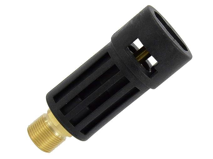 High Pressure Washer Gun Lance Female Adaptor For Karcher K-series X M22M Inlet