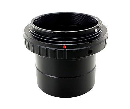Telescopio Cámara Adaptador – 2 UltraWide para Canon EOS & Rebel ...