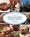 Philadelphia Chef's Table, April White, 0762777621