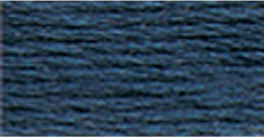 DMC 117-3750 - Hilo de algodón Trenzado de 6 Hilos para Bordar ...