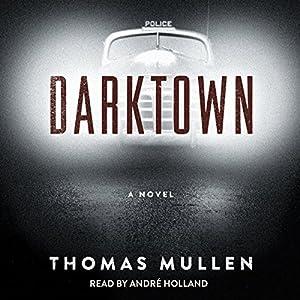 Darktown Audiobook
