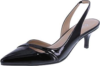 2df4f166386 Fioni Women s Lola Pointed Heels