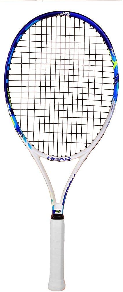 Head MX Spark Elite Tennis Racket Black