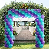 NW 1776 2-Pack 5.25 Ft Balloon column base/Simple