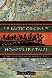 Compelling evidence that the events of Homer's Iliad and Odyssey took place in the Baltic and not the Mediterranean• Reveals how a climate change forced the migration of a people and their myth to ancient Greece • Identifies the true geographic sites...