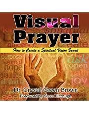 Visual Prayer: How to Create a Spiritual Vision Board