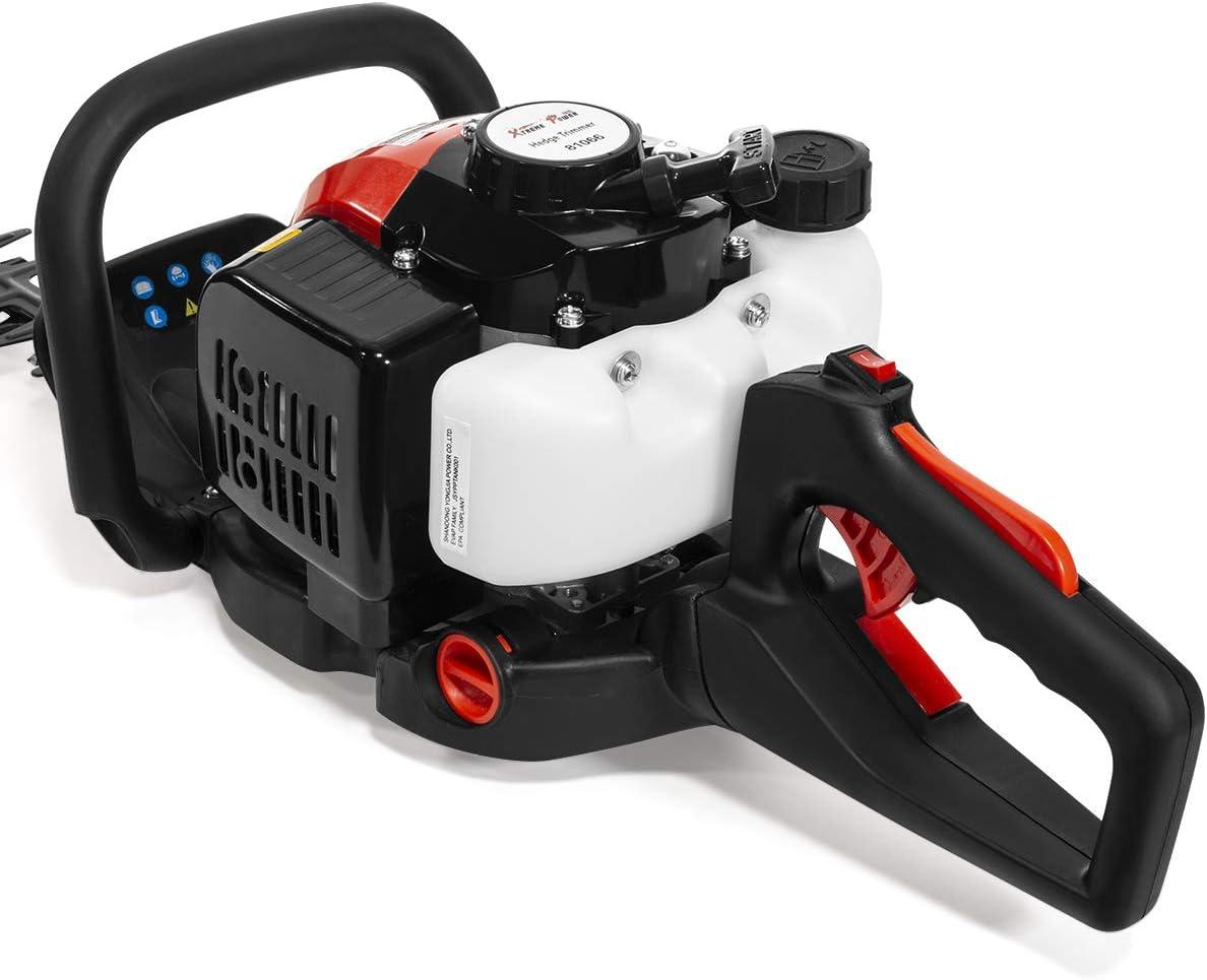 Amazon.com: XtremepowerUS - Cortador de fuegos de doble cara ...
