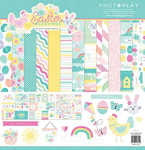 Photoplay Easter Blessings Collection Kit ()