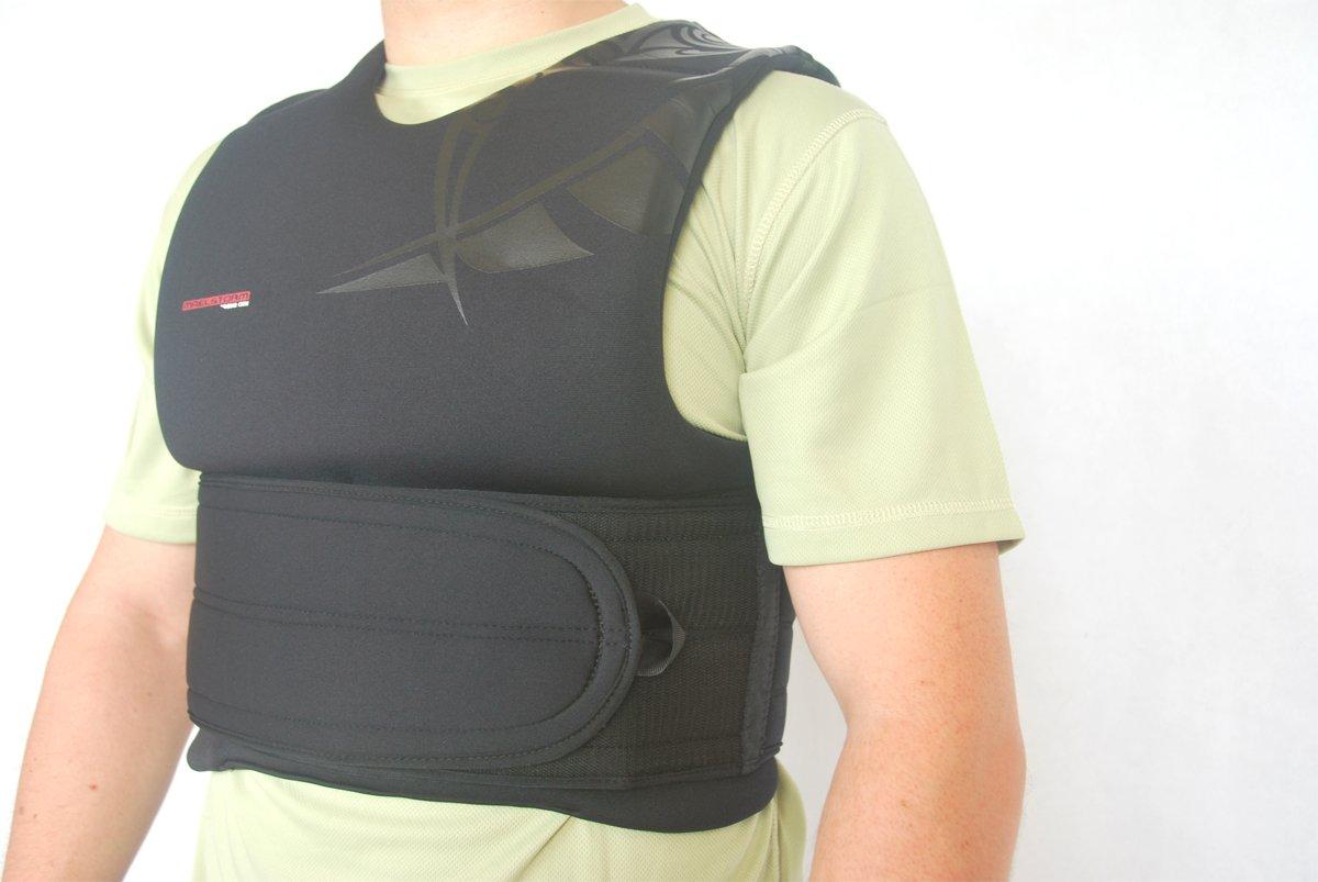Maelstorm Size L-XL Impact Life Vest Jacket for Watesport Waterskiing Jet Skiing Kayaking Canoeing Paddling Fishing