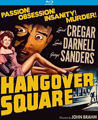 Hangover Square [Blu-ray]