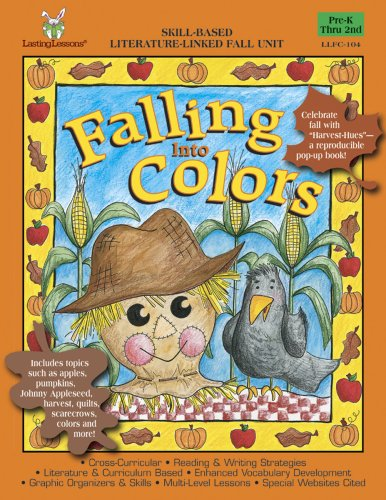 Download Falling Into Colors ebook