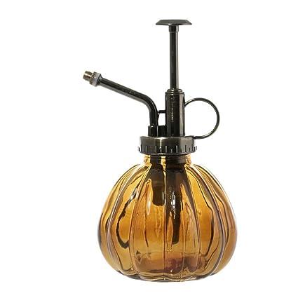 Amazon com: Dugoo Succulents Spray Plant Mister Bronze Nozzle Pump