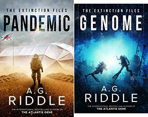 The Extinction Files