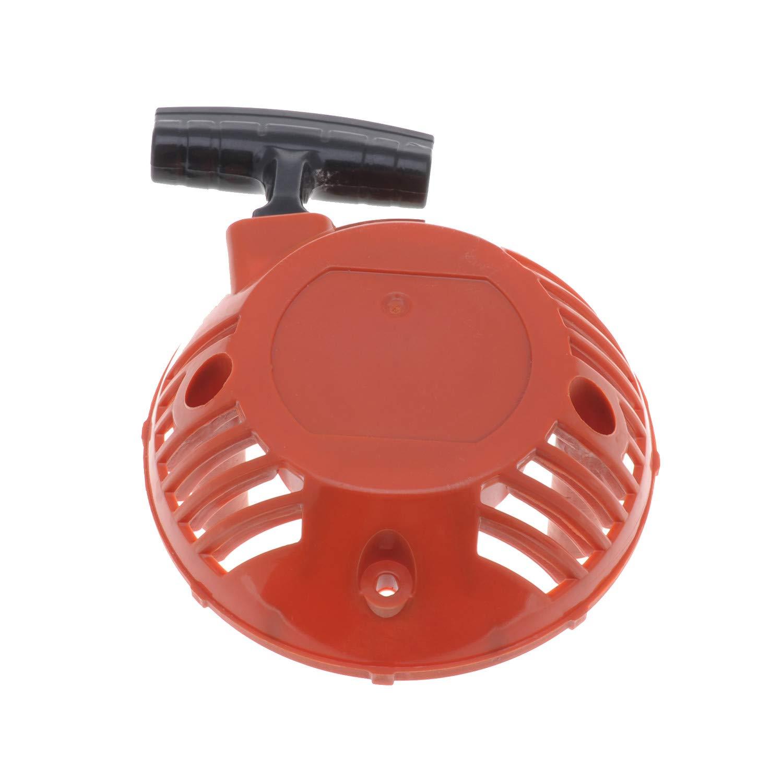 Lanzador adaptable para desbrozadora Husqvarna 124, 125 y ...