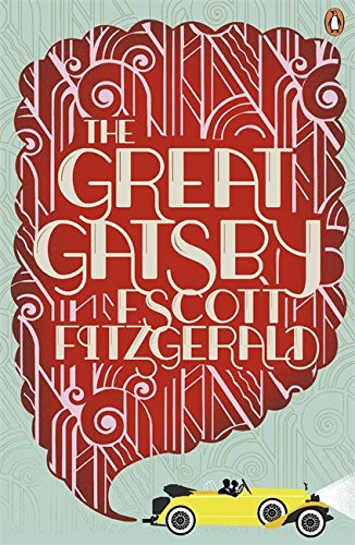 Download The Great Gatsby Text fb2 book