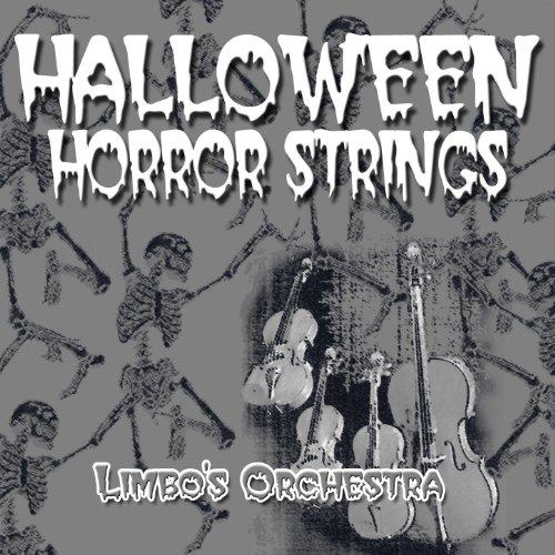 Halloween Horror Strings -