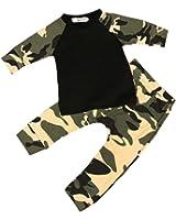 El bebé ropa de la blusa, RETUROM Venta Caliente Linda De Los BebÉS ReciÉN Nacidos Camiseta De La Manera Superior, Pantalones Largos Outfit Juego De Ropa
