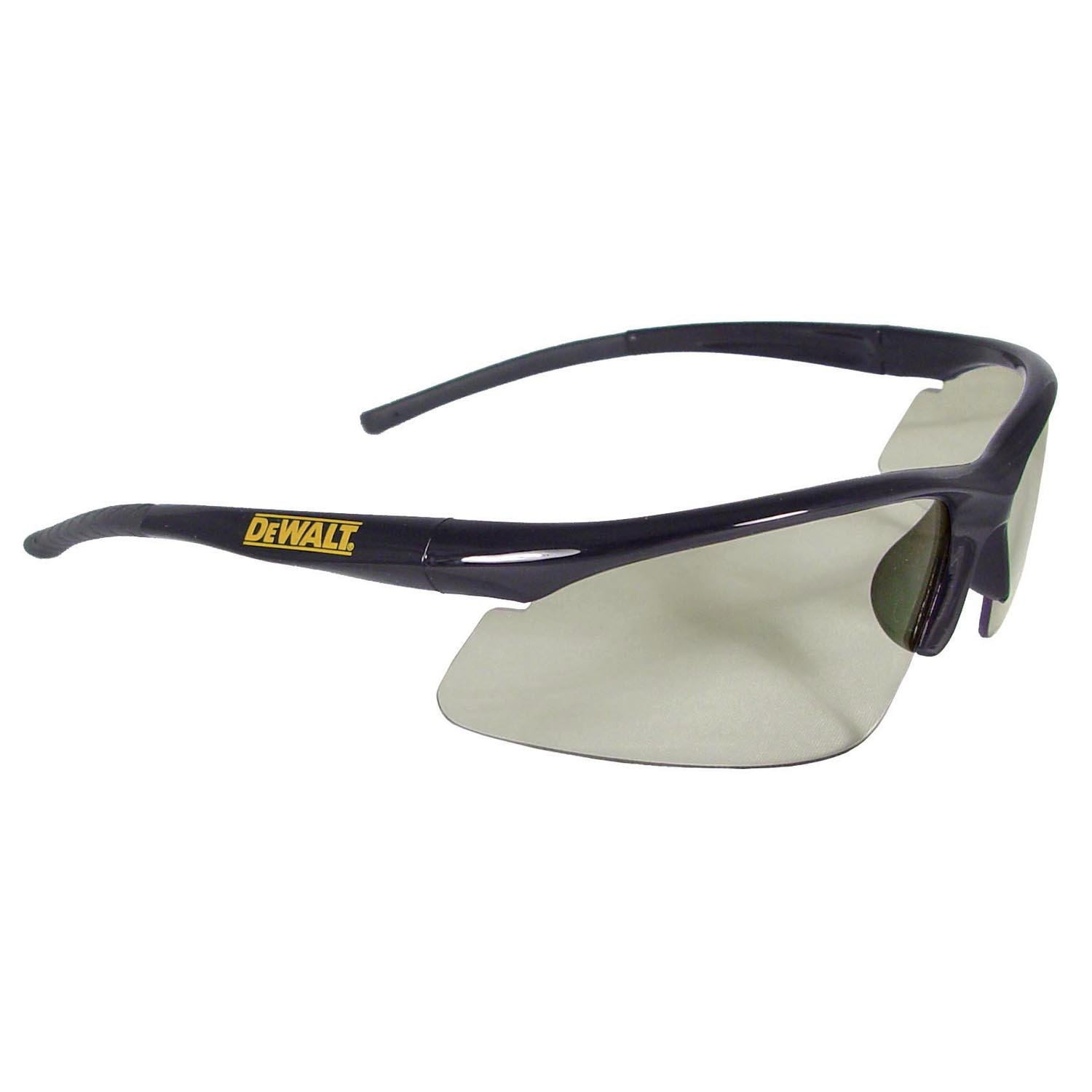 Dewalt DPG51-9C Radius Ice 10 Base Curve Lens Protective Indoor/Outdoor Safety Glasses