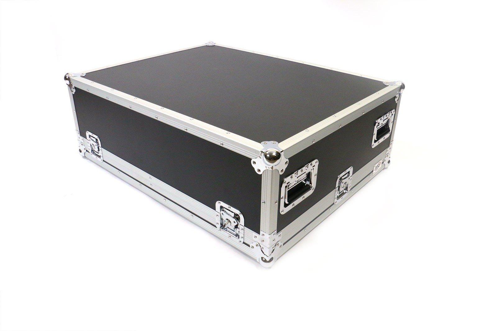 OSP Cases   ATA Road Case   Mixer Case for Midas M32 Digital Mixer   M32-ATA
